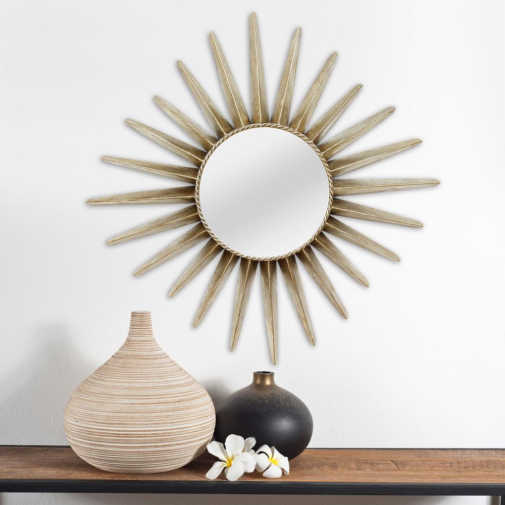 Charlotte Wall Mirror