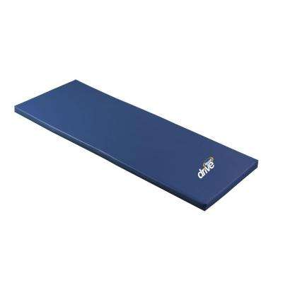 36 in. x 2 in. 1-Piece Safetycare Floor Mat with Masongard Cover