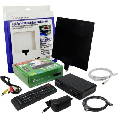 Channel Master Stream+ Media Player-CM-7600 - The Home Depot