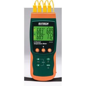 Extech Instruments 8 GHz Electromagnetic Field Strength Meter-480846