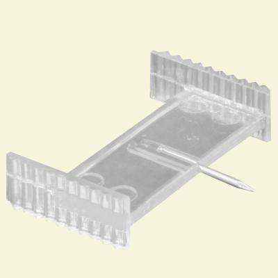 1 in. Window Grid Retainer Pin (6-Pack)