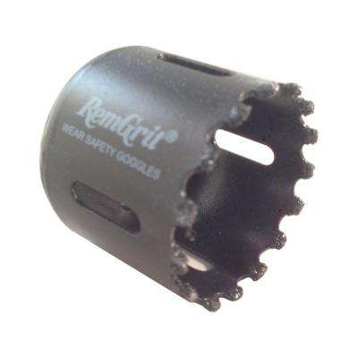 1-7/8 in. Diameter Carbide Grit Hole Saw