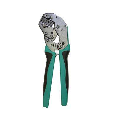 30-18 AWG Open Barrel Contact Crimper