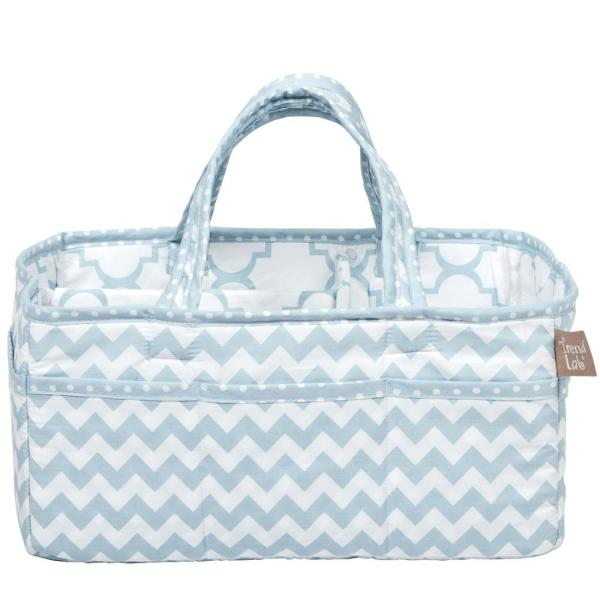 Trend Lab Blue Sky Storage Caddy 100791