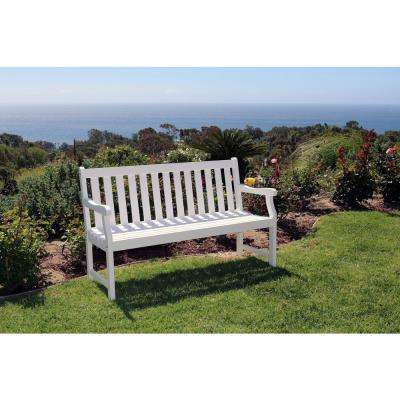 Bradley 5 ft. Patio Bench