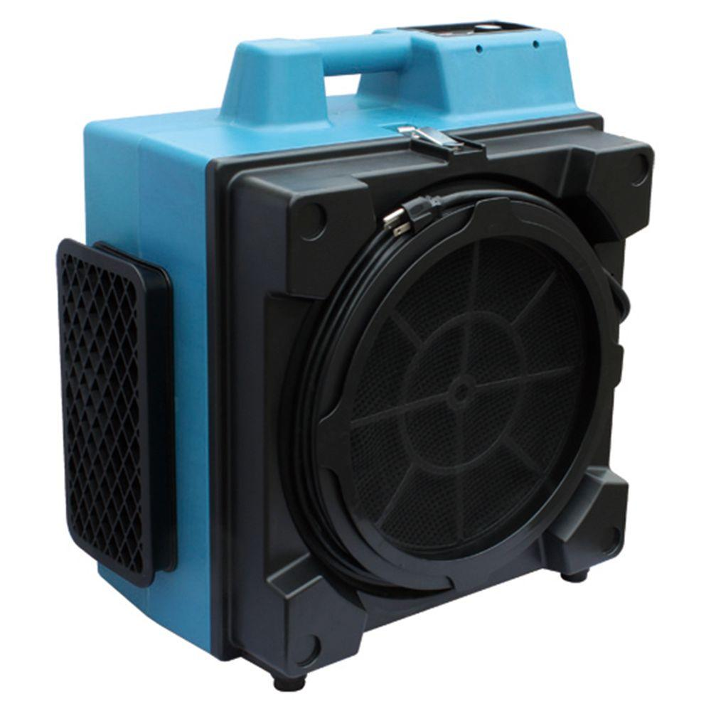 Air Scrubber Rental And Home Depot