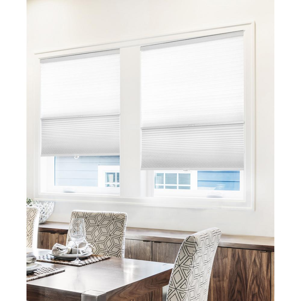 Chicology Cut To Width Cotton 916 In Light Filtering And Privacy