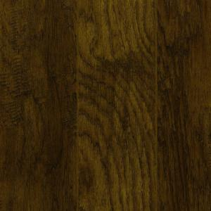 Home Decorators Collection Hand Scraped Tanned Hickory 12