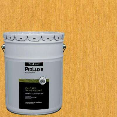 sikkens proluxe - wood & deck stain - exterior stain
