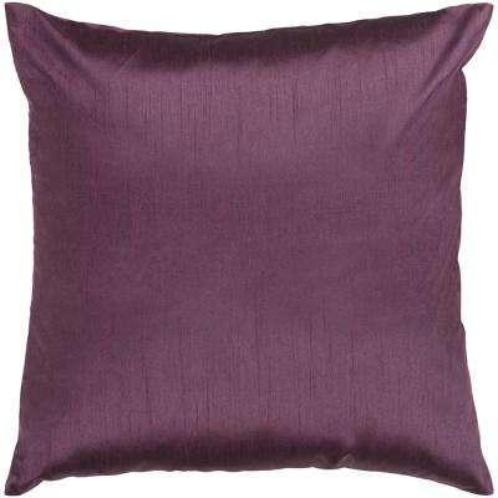 Visoko Poly Euro Pillow