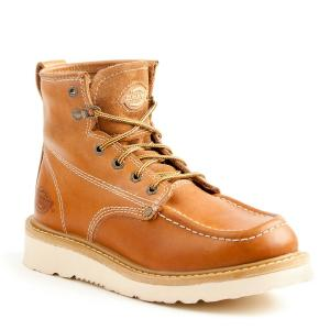 Dickies Mens Trader 6-inch Work Boots