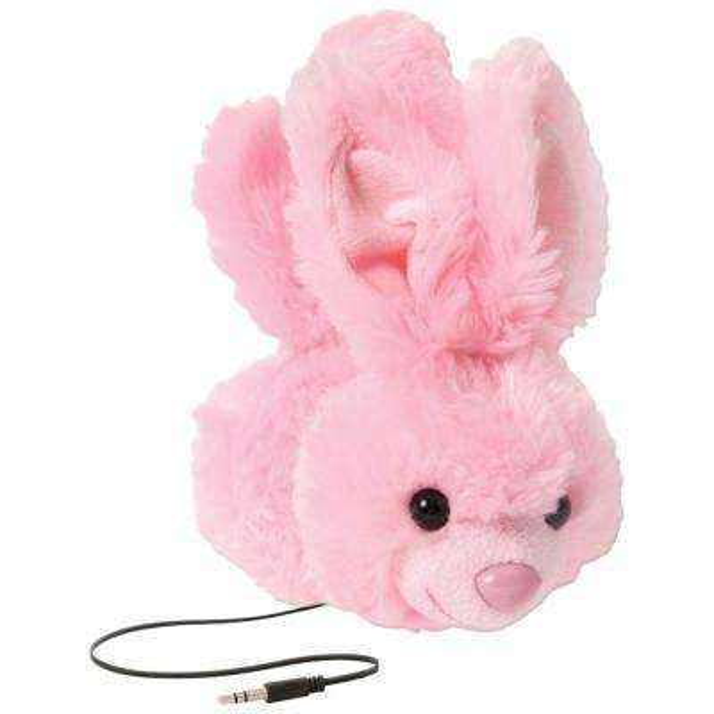 Animalz Headphones Bunny