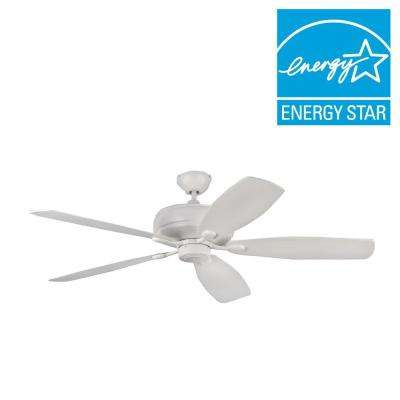 Embassy Max 60 in. Rubberized White Ceiling Fan