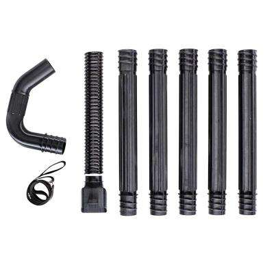 Gutter Cleaning Kit for Blower/Vacs