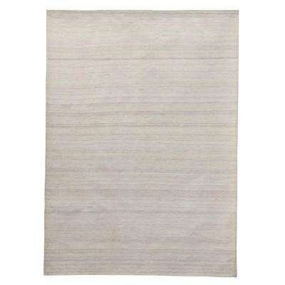 Whitewater Ivory 5 ft. x 7 ft. Indoor Area Rug