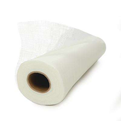 9.5 in. x 150 ft. 4.5 oz. FiFlexMesh EIFS Fiberglass Mesh Self-Adhesive