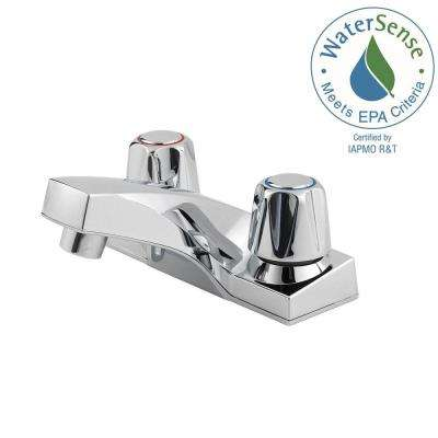 Chrome - Clearance - Bathroom Sink Faucets - Bathroom Faucets - The ...