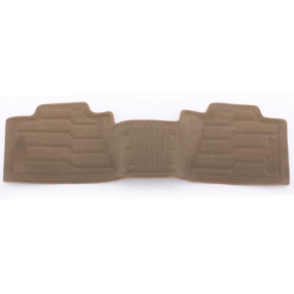 Catch-It Carpet Floor Mat - Rear