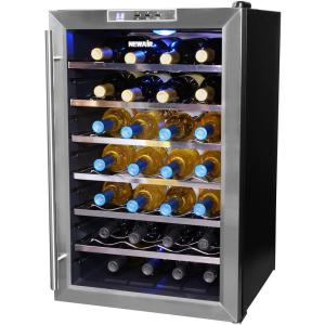 Click here to buy NewAir 28-Bottle Thermoelectric Wine Cooler by NewAir.