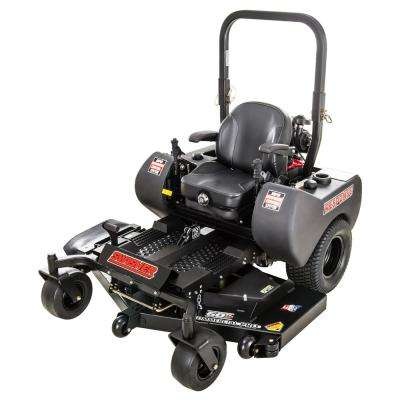 Commercial Grade Response Pro 60 in. 21.5-HP Honda Zero Turn Riding Mower