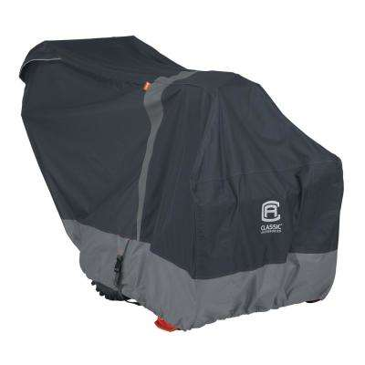 StormPro RainProof 47 in. L x 31 in. W x 40 in. H Heavy-Duty Snow Thrower Cover