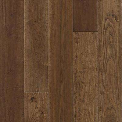 Sky Rust Hickory 9 16 In Thick X 7 Wide