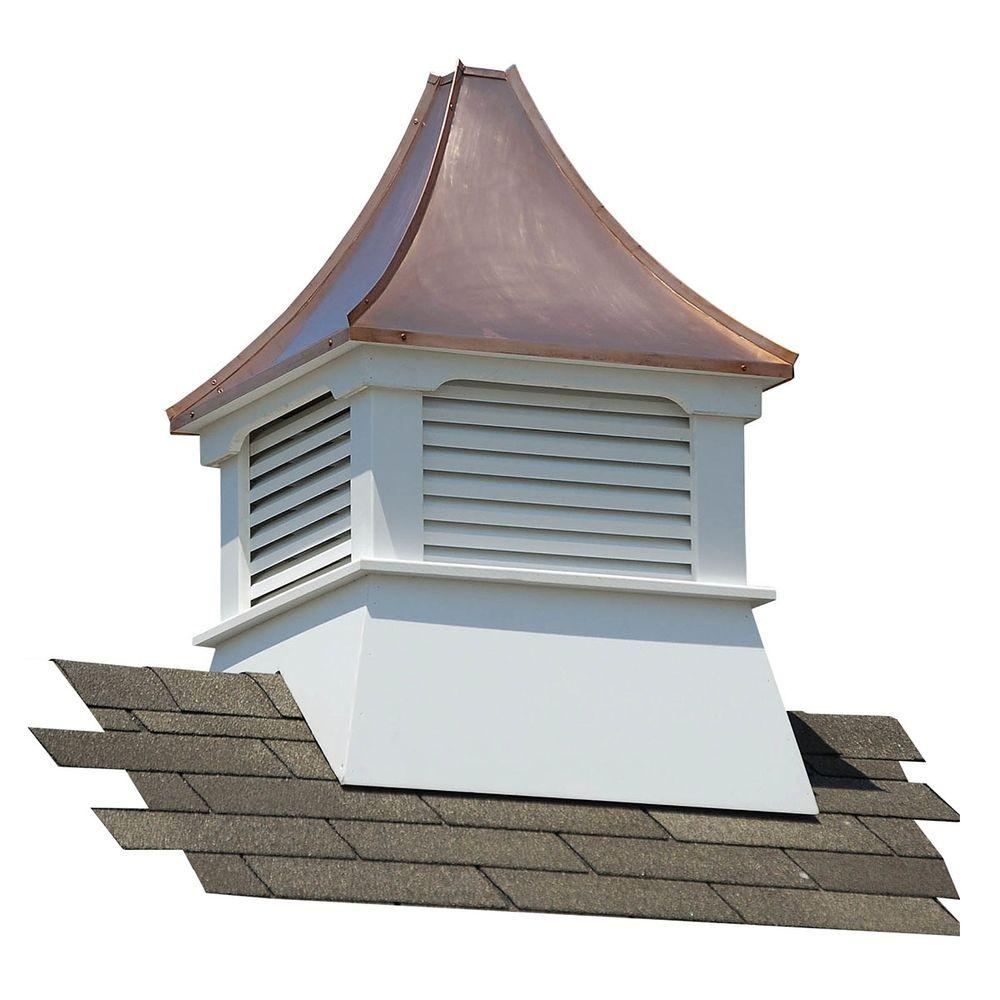 Distinctive Roof Cupola For Your Home Design 2018