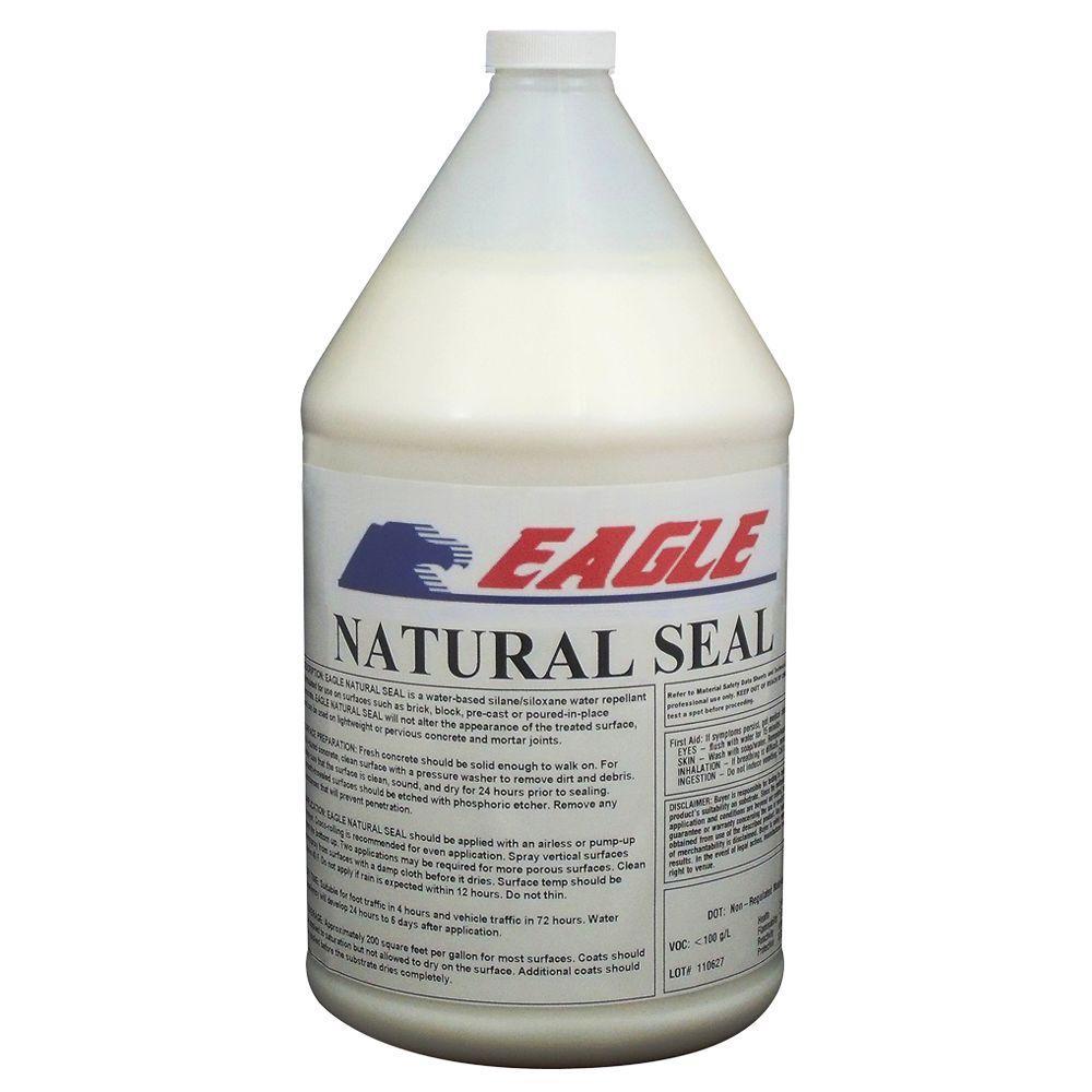 Natural Water Based Penetrating Sealer