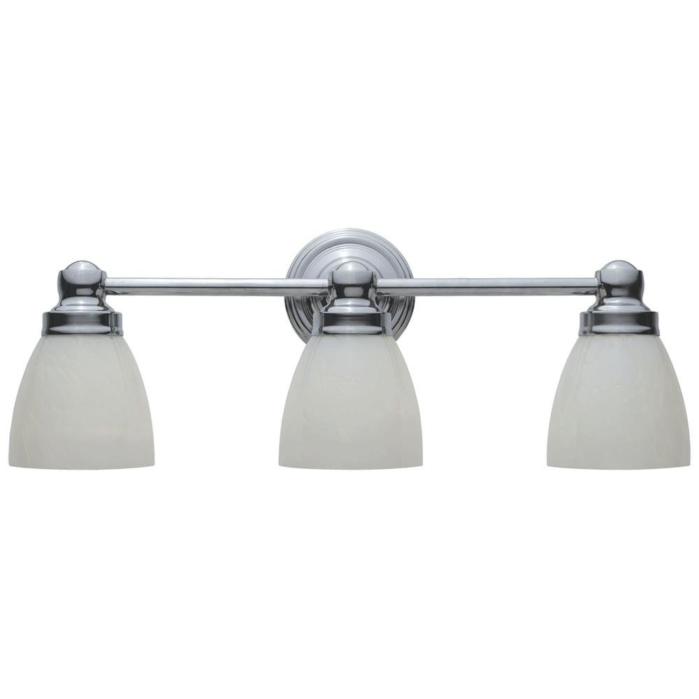 world imports 3 light chrome bath bar light wi802808 the 21175
