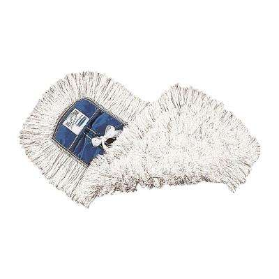 24 in. Kut-Away Cotton Dust Mop
