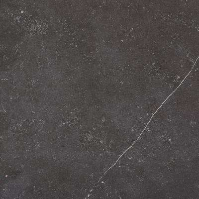 4 in. x 4 in. Ultra Compact Surface Countertop Sample in Fossil
