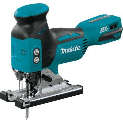 18-Volt LXT Lithium-Ion Brushless Cordless Barrel Grip Jig Saw (Tool-Only)