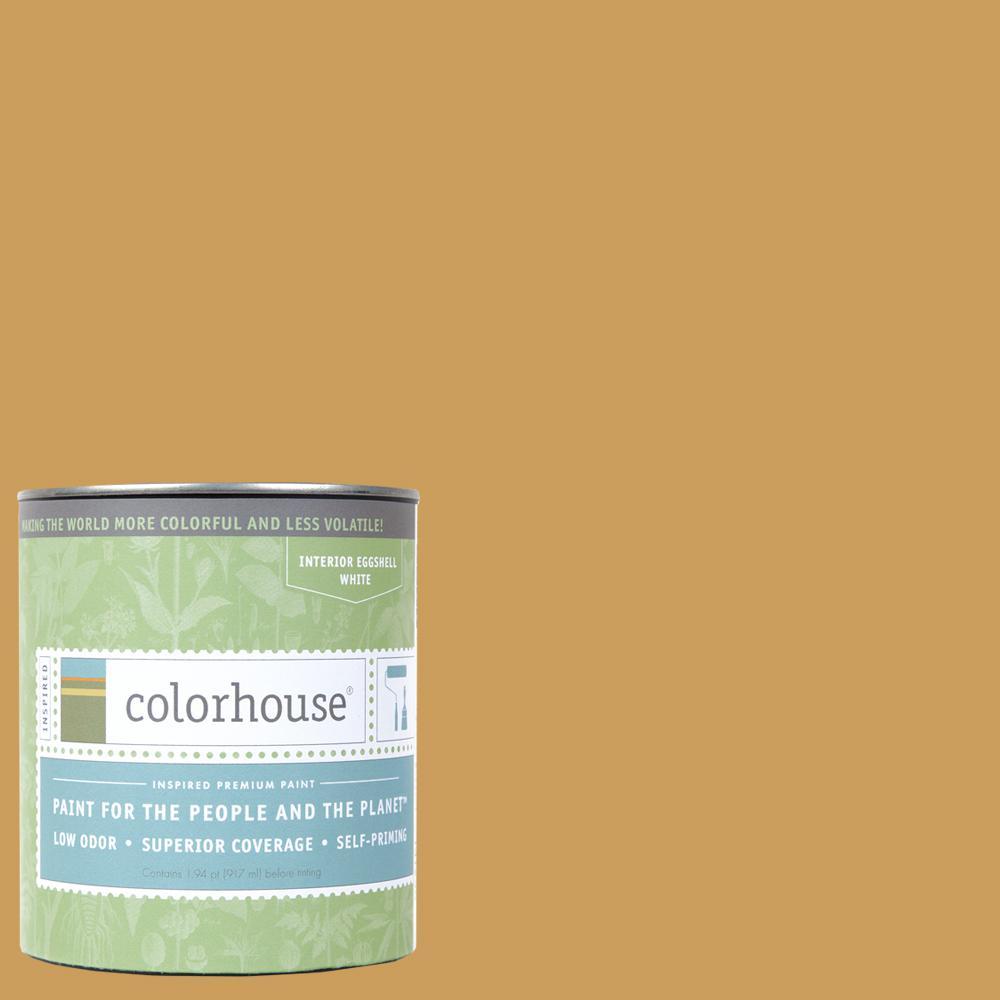 Colorhouse 1 qt. Grain .06 Eggshell Interior Paint