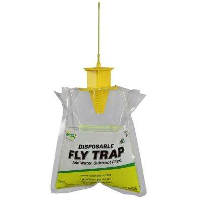Disposable Fly Trap