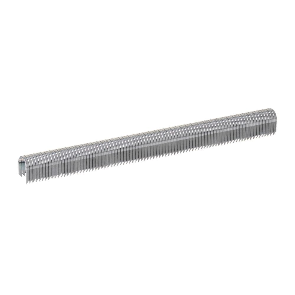 2 Pack Arrow T-25 9//16 Round Crown Staples