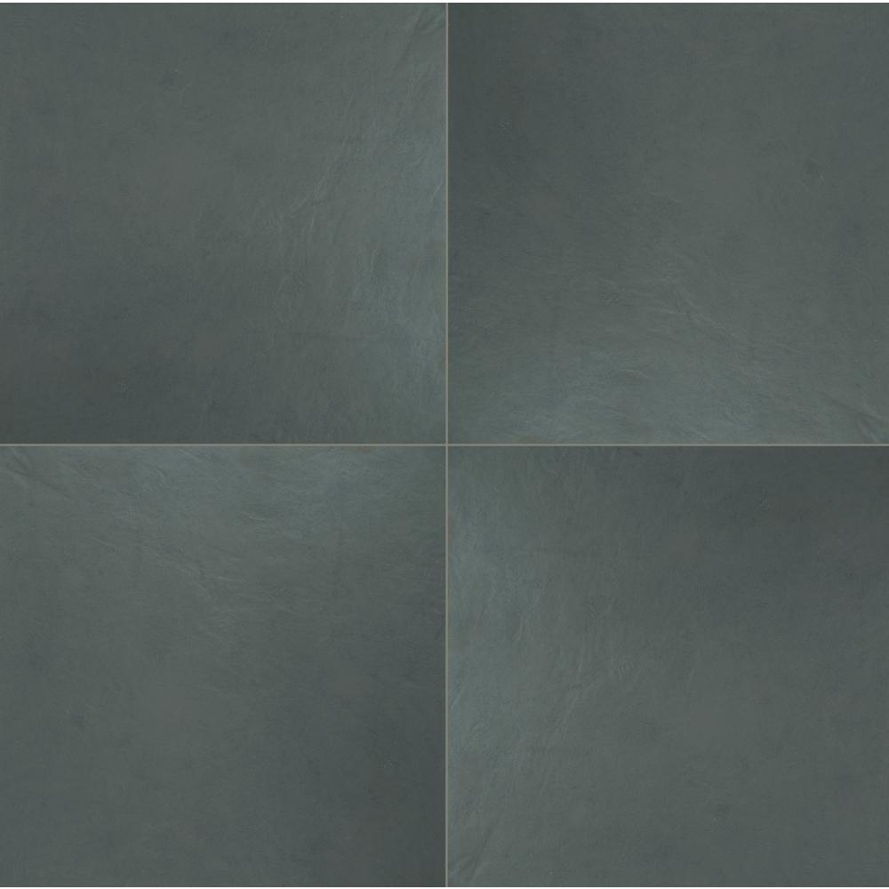 Gauged Slate Floor And Wall Tile