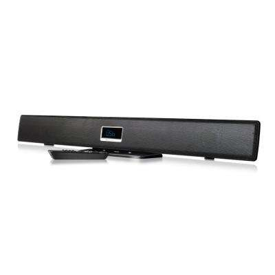 Wireless Soundbar with Bluetooth