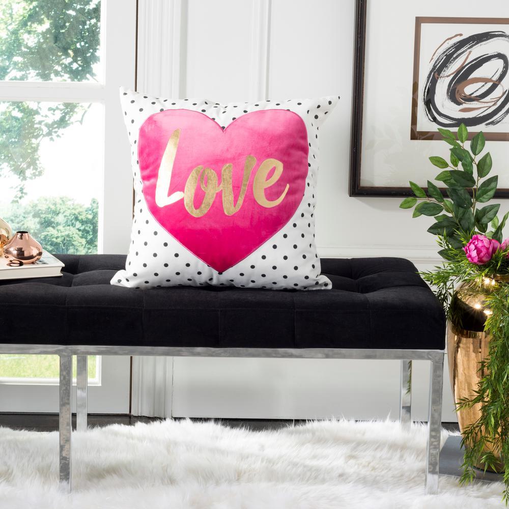 Pure Love Standard Pillow