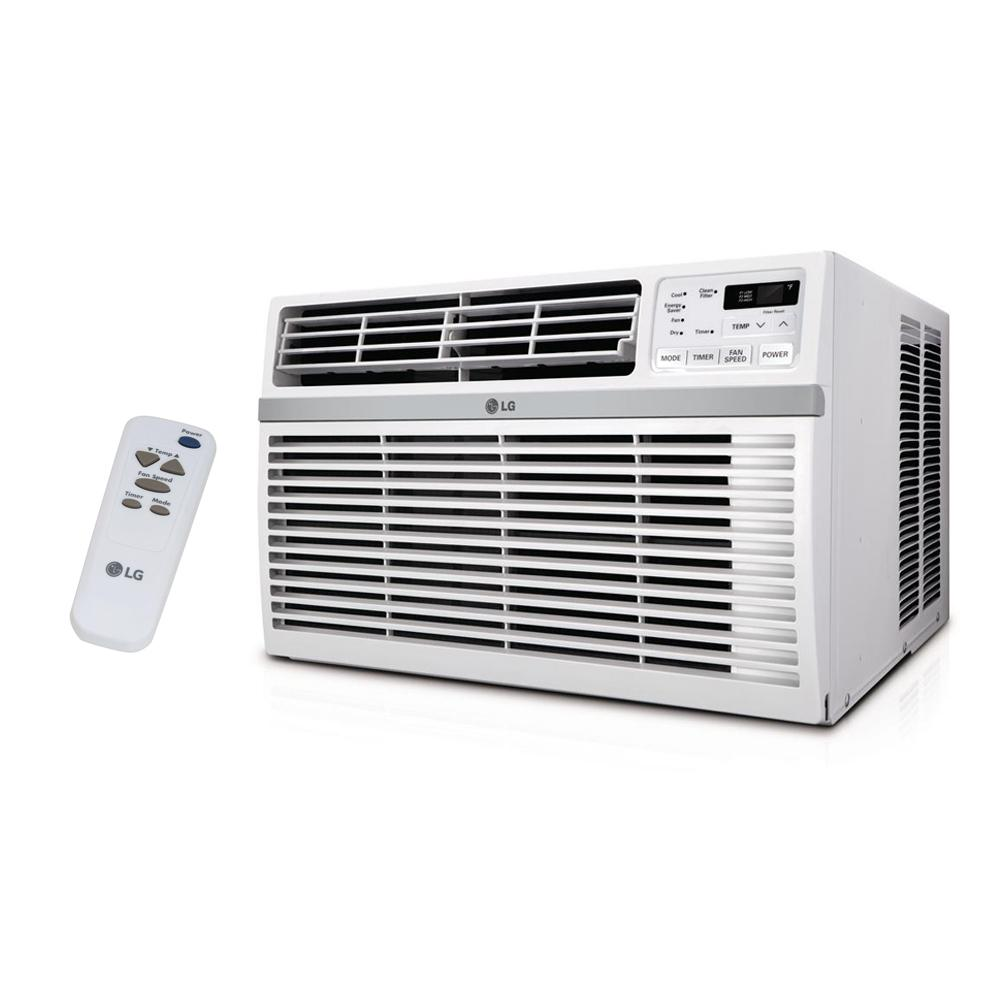 Lg Electronics 15000 Btu 115 Volt Window Air Conditioner With 220 Dryer Outlet Wiring In Addition Thermostat Remote And Energy Star