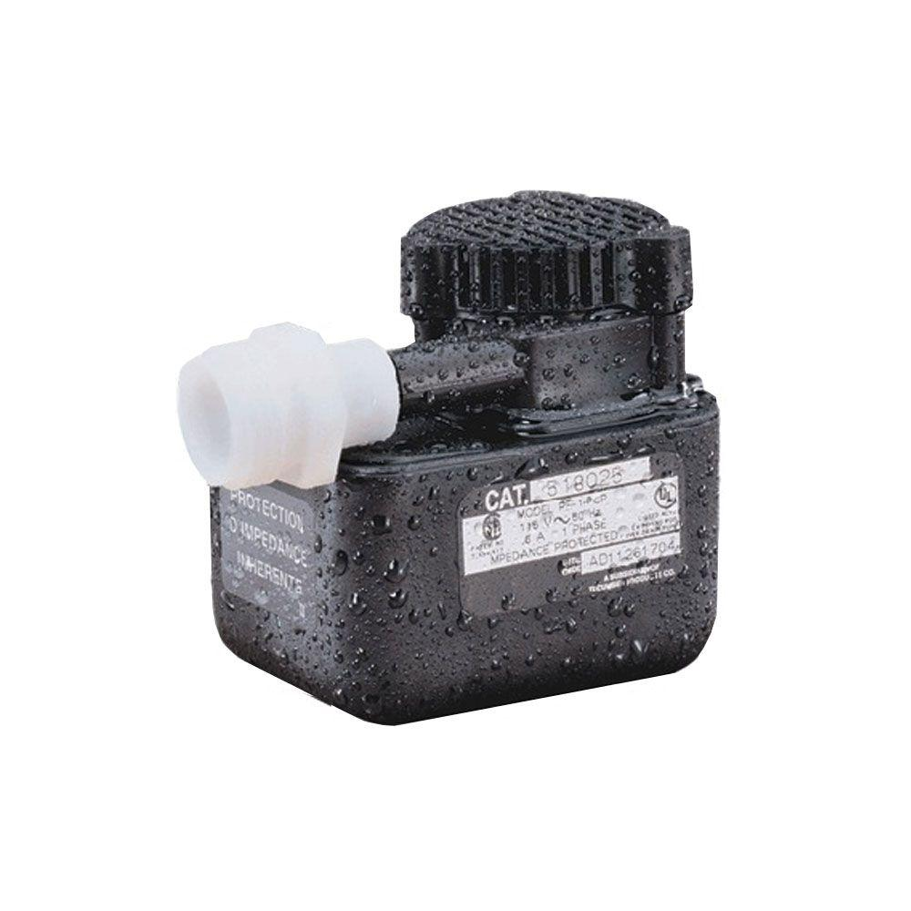 Little Giant PE-1-PCP 0.48 HP Submersible Pool Cover Pump
