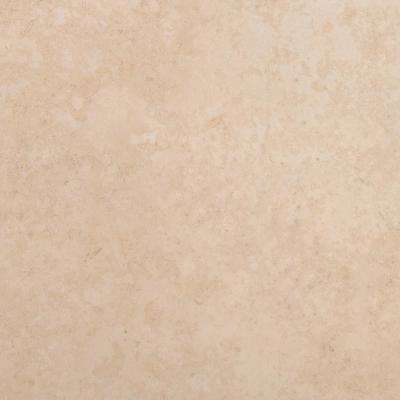 Petra Beige 24 in. x 24 in. Porcelain Paver Tile (14 pieces / 56 sq. ft. / pallet)