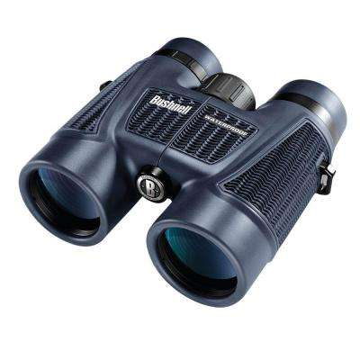 H2O Waterproof 8 x 42 mm Roof Prism Binocular