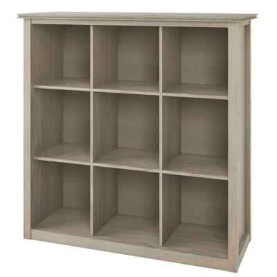 Gray Bookcases Home Office Furniture The Home Depot