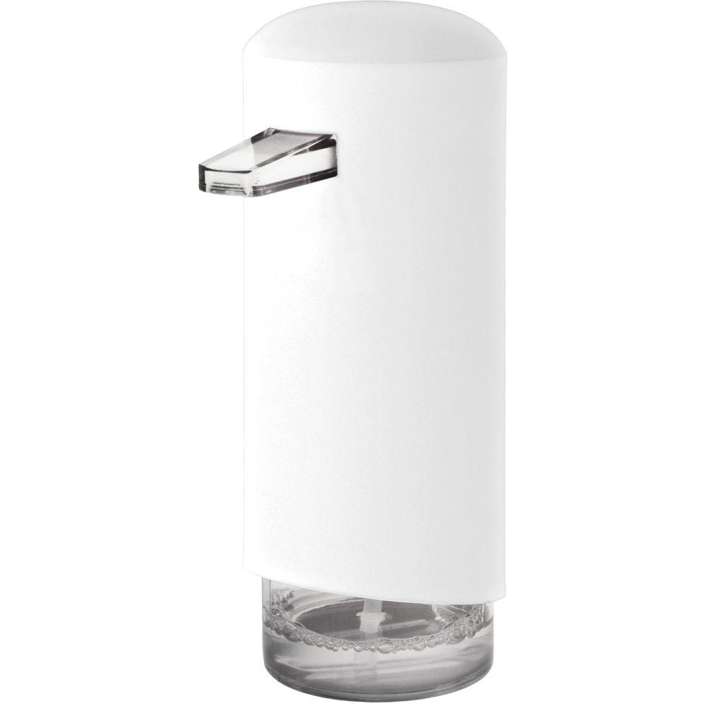 Charmant Better Living Products Foam Soap Dispenser In White