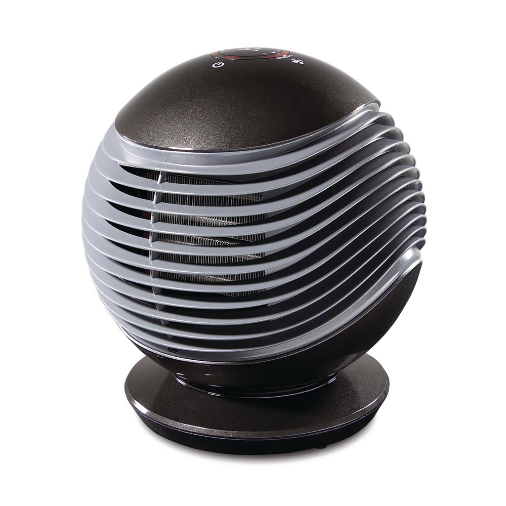 1500-Watt Positive Thermal Coefficient Oscillating Portable Heater