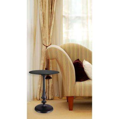 Roseclif Bronze End Table