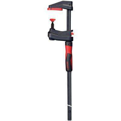 GearKlamp 24 in. Capacity 2-3/8 in. Throat 450 lbs. Clamping Force