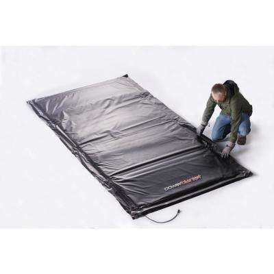 5 ft. x 10 ft. Multi Duty Heating Blanket