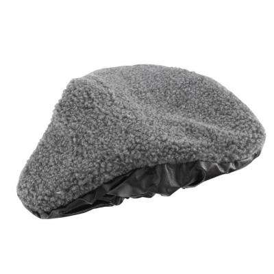 Fur 2-in-1 Bicycle Seat Cover
