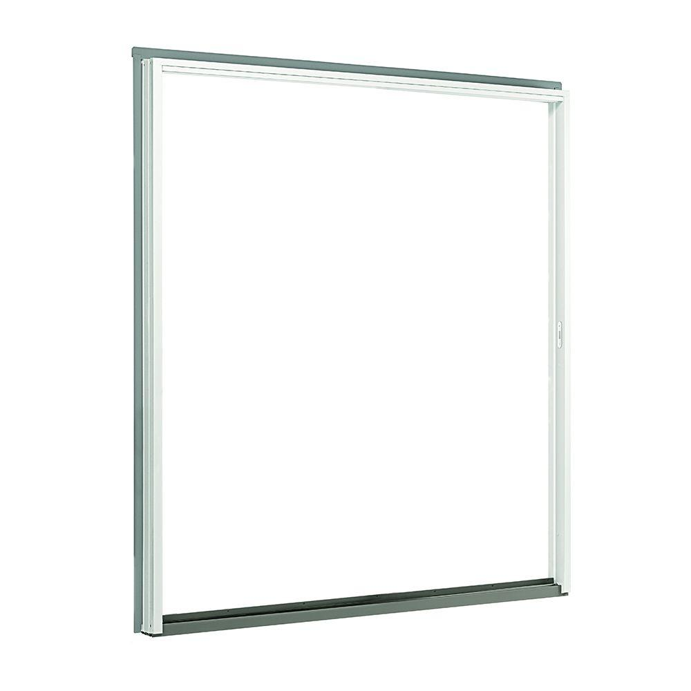 Andersen 72 In X 80 In 200 Series Perma Shield Sliding Patio Door